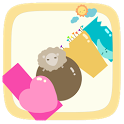 ZLOVECUTE GO REWARD THEME icon