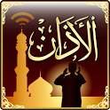 Prayer Times+Adhan+iAzkar icon