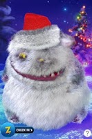 Screenshot of Santa Yumm