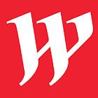 Westfield icon