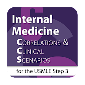 Internal Medicine CCS Step 3