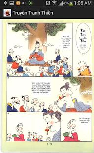 玩免費漫畫APP|下載Truyện Tranh Thiền - Phật Giáo app不用錢|硬是要APP