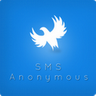SMS Anonymous, Stay Hidden. icon