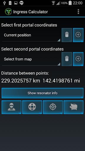 【免費娛樂App】Ingress Calculator-APP點子