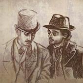 Salam Terakhir Sherlock Holmes