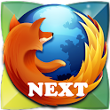 Firefox Os Next Launcher Theme