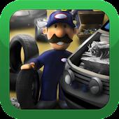 KidSkool: Mechanic