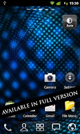 Alien Shapes Free Screenshot 4