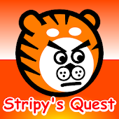 Stripy's Quest
