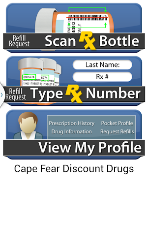 Cape Fear Discount Drugs