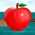 FRUIT BALL( labyrinth) icon