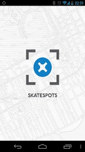 SkateSpots - screenshot thumbnail