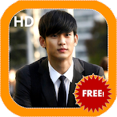 HD KIM SOO HYUN WALLPAPER