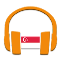 Singapore Radio , Station icon