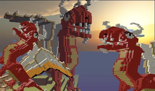 Crafting Dragons
