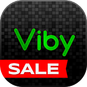 Viby - Icon Pack