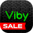 Viby - Icon Pack v4.0