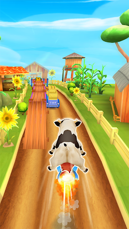 Animal Escape Free - Fun Games 1.1.7 screenshot 4822