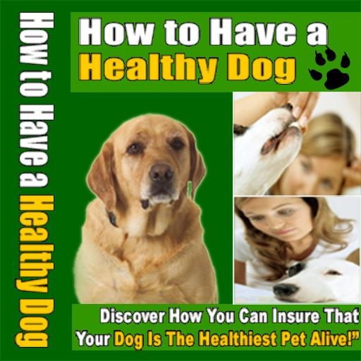 How To Have A Healthy Dog LOGO-APP點子