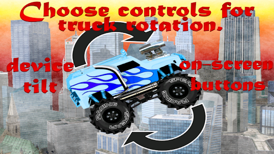4-Wheel Daredevil NO ADS - screenshot thumbnail