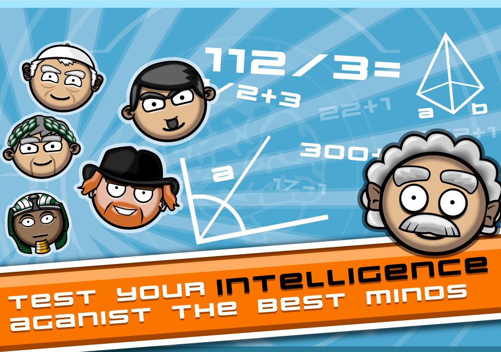 Brain Celebrity Brain Training- screenshot