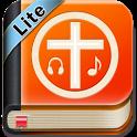 홀리바이블 라이트(오디오성경,인기찬송가50곡) icon