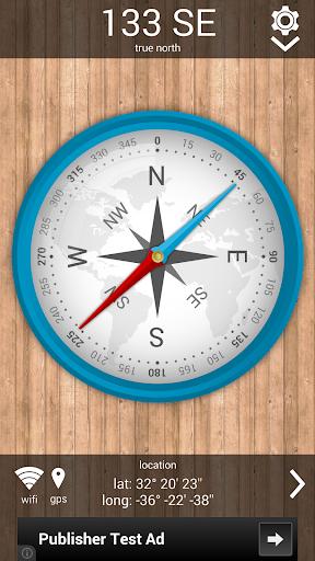 コンパス - Advance Compass