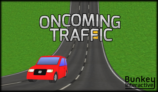 Oncoming Traffic- screenshot thumbnail