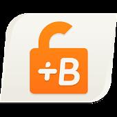 Babbel lock screen