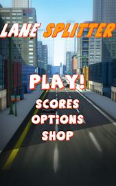 Lane Splitter Screenshot 17