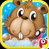 Game Pet spa salon – kids' game APK for Windows Phone
