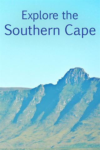 【免費旅遊App】Southern Cape Hessequa-APP點子