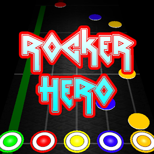 Rocker Hero for PC and MAC