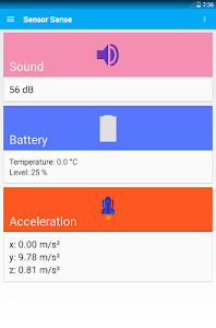 Sensor Sense v3.3.2