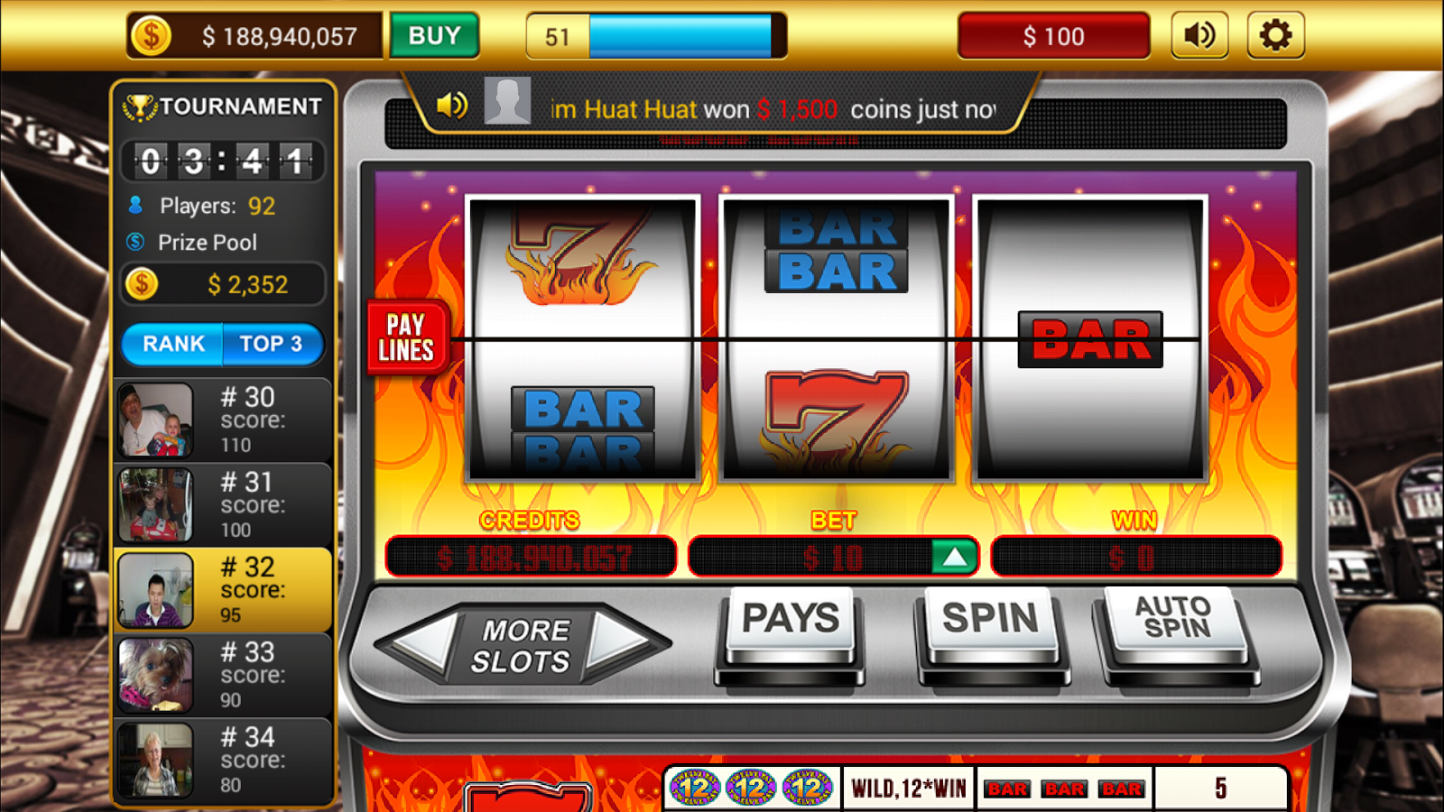 Moving Moments Slots - Read the Review and Play for Free