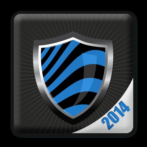 防病毒专业版 2014 生產應用 App LOGO-APP試玩