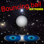 Bouncing ball Extreme