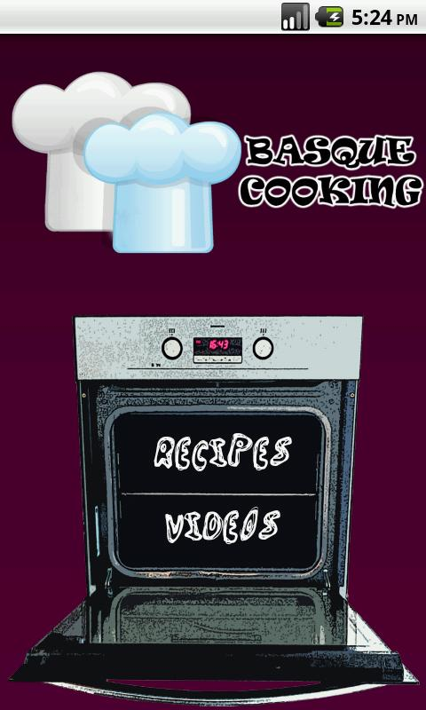 Basque Cooking Lite - screenshot