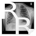 Radiology Cases: Chest icon
