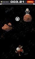 Screenshot of Astro Drop