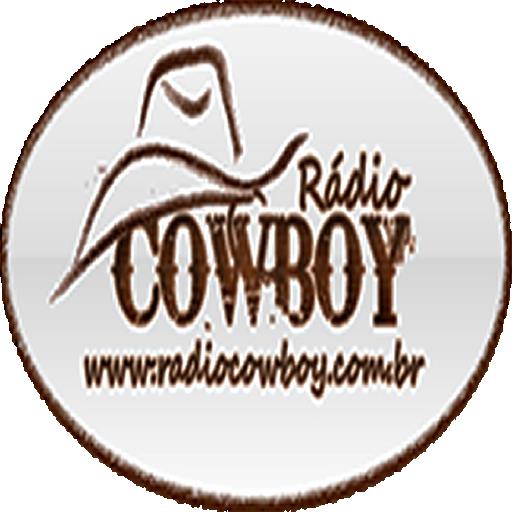 Radio Cowboy Sertaneja LOGO-APP點子