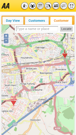 【免費商業App】AA MyDrive-APP點子