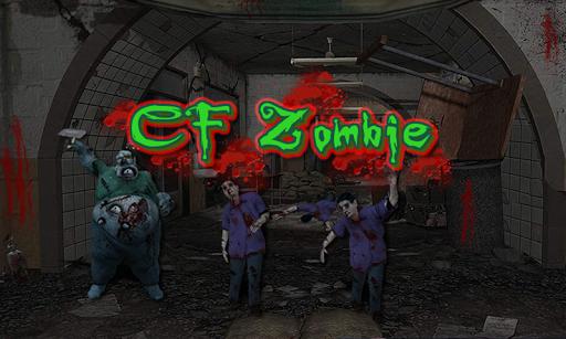 CF Zombie