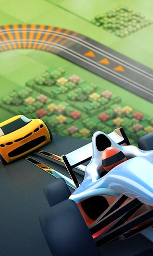 轨道赛车 - Groove Racer