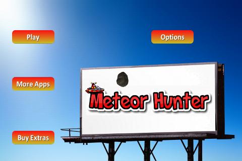 Meteor Hunter
