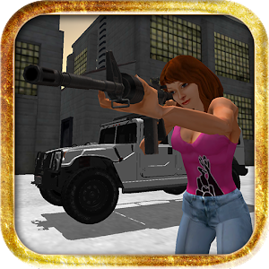 Hunter Girl for PC and MAC