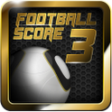 Livescore of Soccer / Football icon