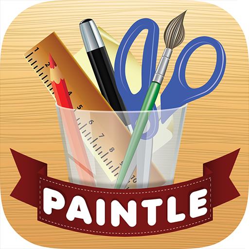 Paintle Full 攝影 LOGO-阿達玩APP