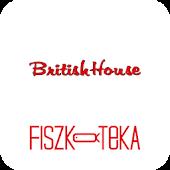Fiszkoteka British House