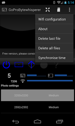 【免費媒體與影片App】GoPro Action Camera Director F-APP點子